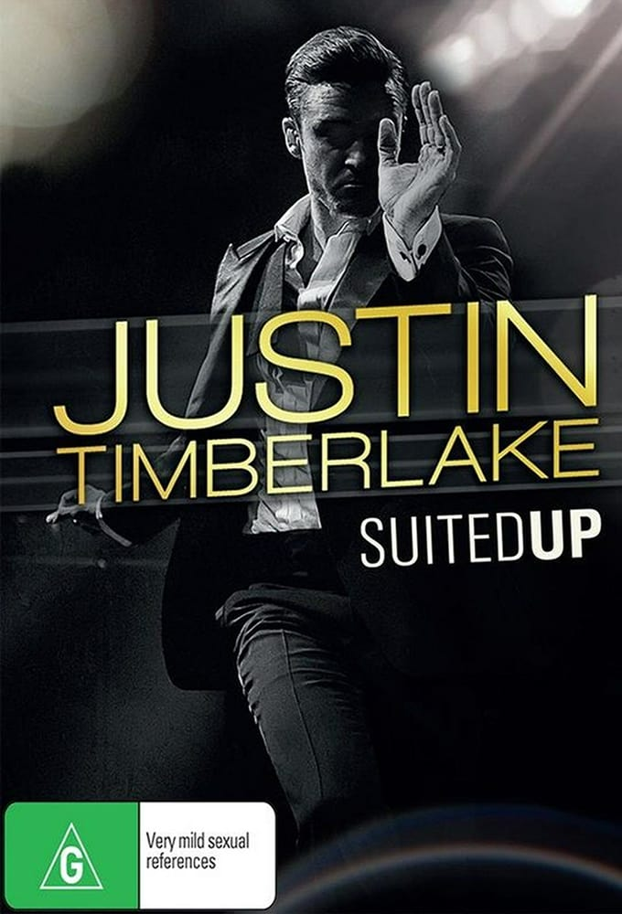 Justin Timberlake: Suited Up on FREECABLE TV