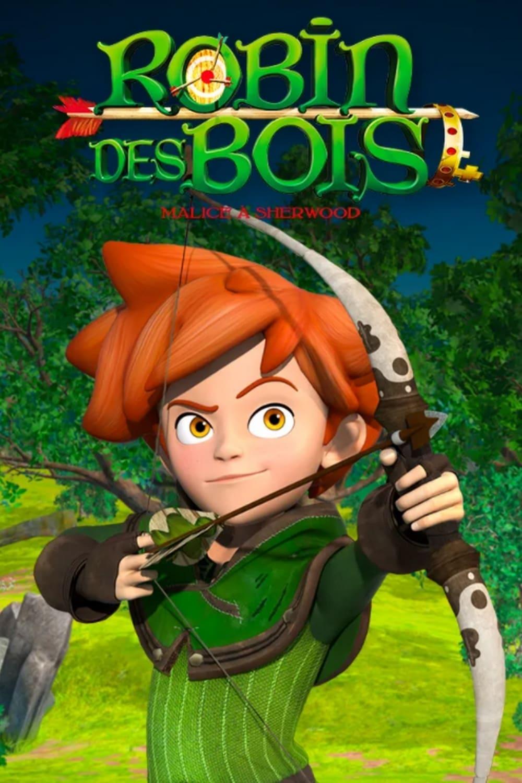 Robin Hood: Mischief In Sherwood (2015)