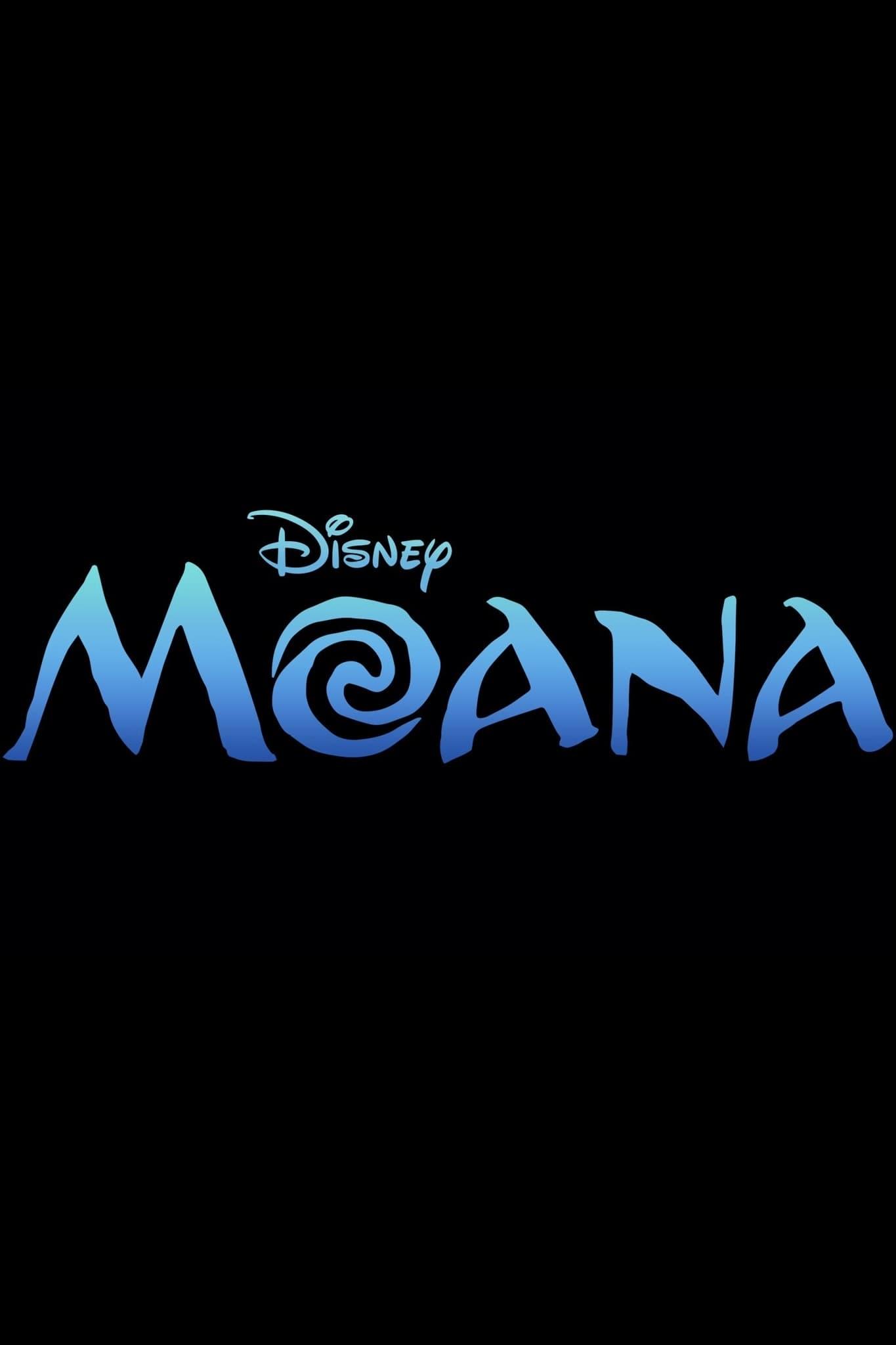 Moana (2023)