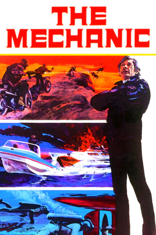 The Mechanic Stream Movie4k