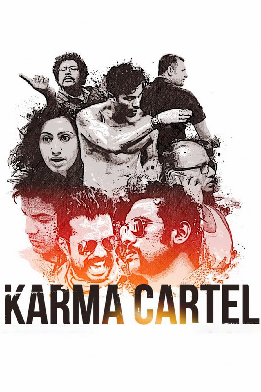 Karma Cartel (2014)