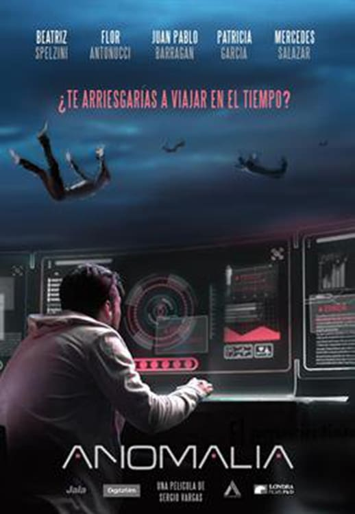 Anomaly (2019)