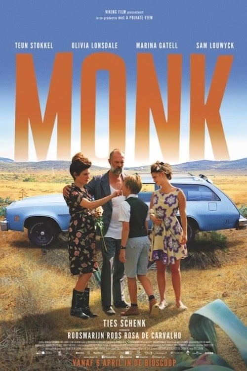 Ver Monk Online HD Español (2016)