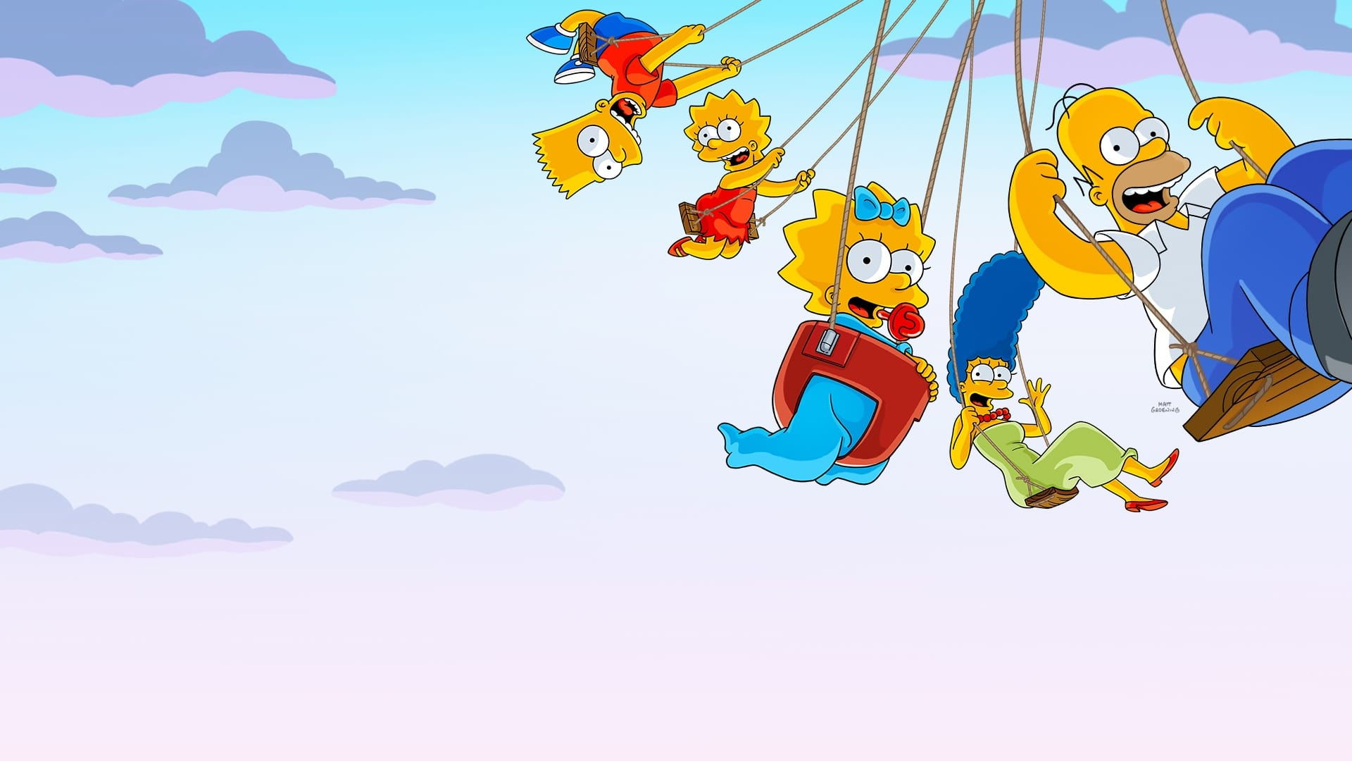 The Simpsons - Season 29
