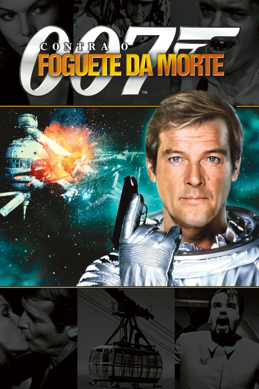 007 Contra o Foguete da Morte Dublado