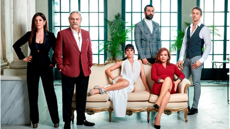 """1. Staffel """"Ein guter Mensch"""" bei MagentaTV"""