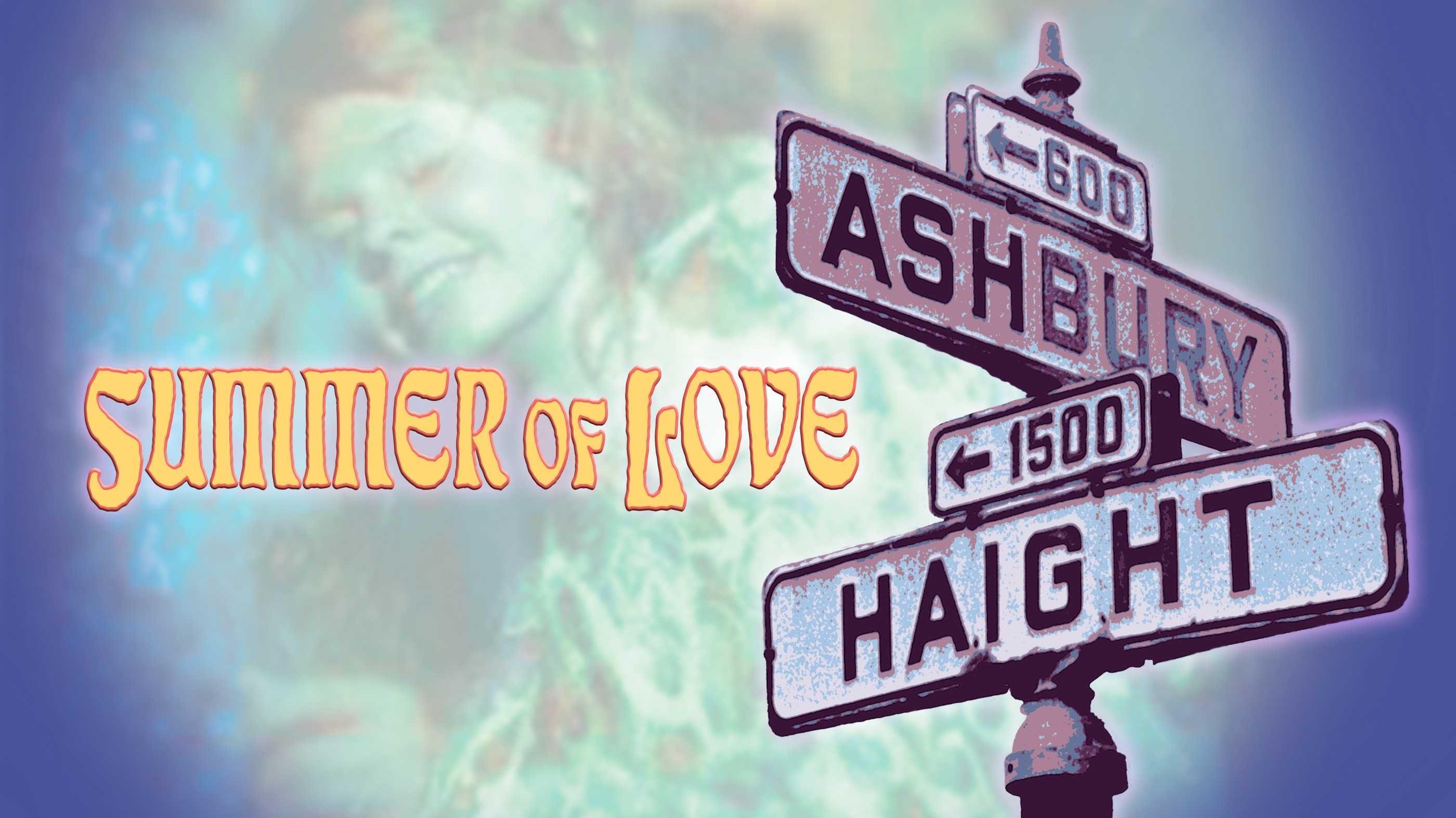 Summer of Love (2018)