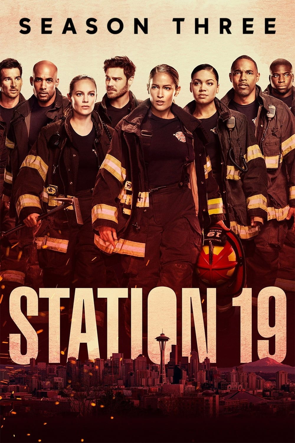 Seattle Firefighters - Die jungen Helden Season 3