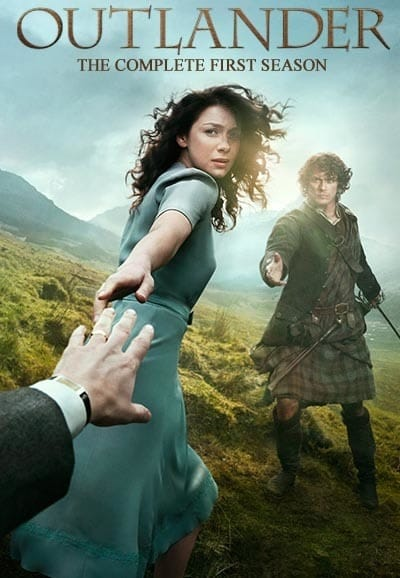 Outlander (TV Series 2014)