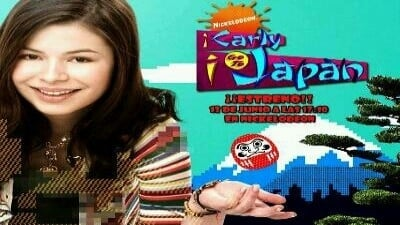 iCarly 2×05 – iCarly en Japon (Parte 1)