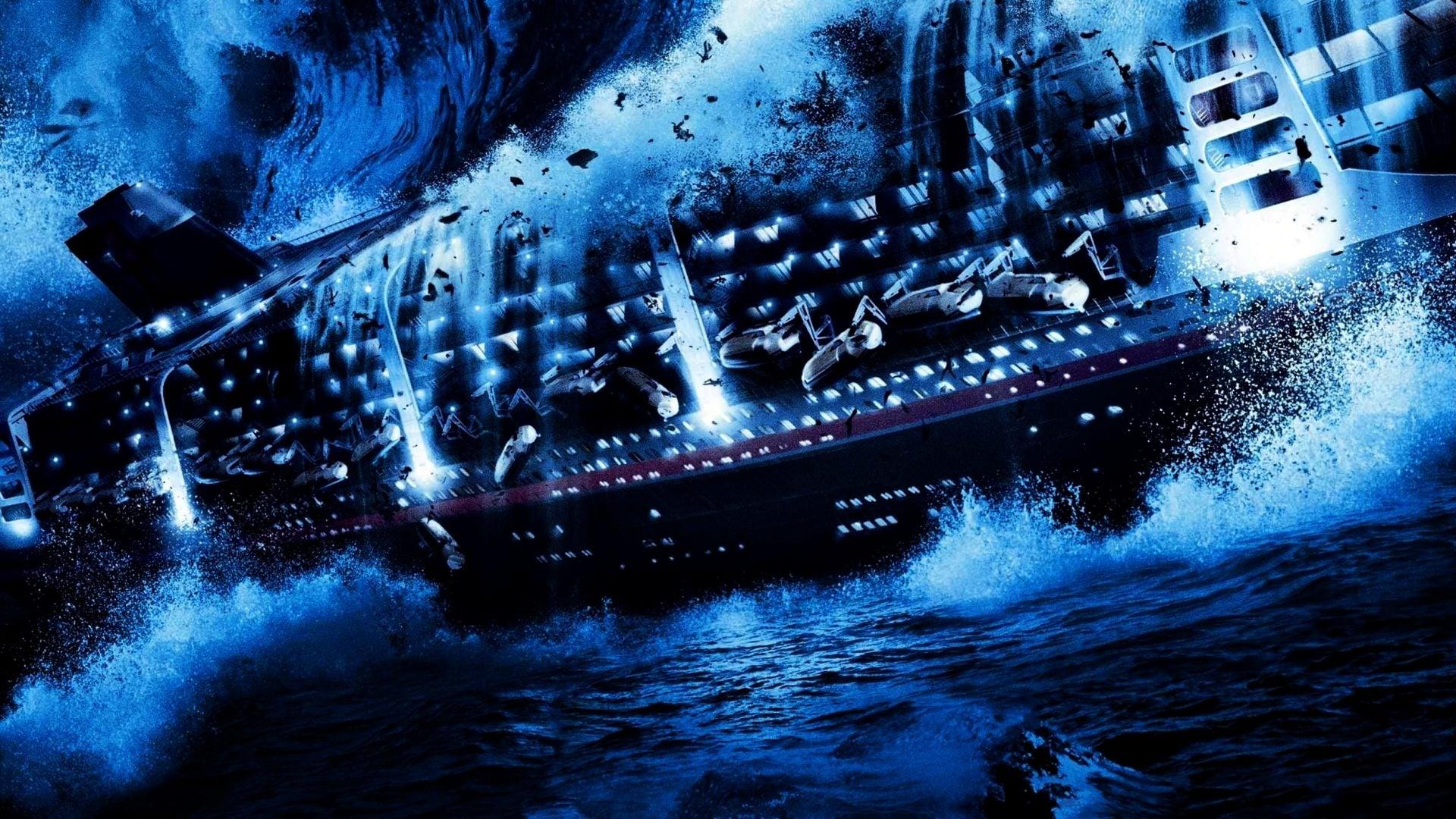 Poseidon Movie