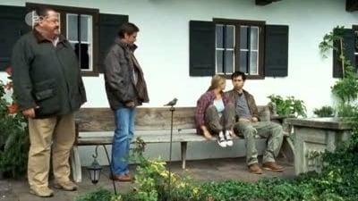 Die Rosenheim-Cops Season 7 :Episode 16  Mord auf der Weide