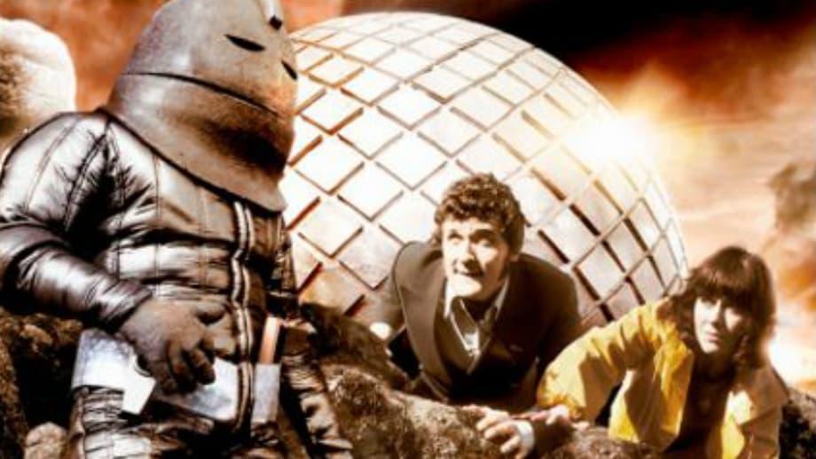 Doctor Who Season 12 :Episode 9  The Sontaran Experiment, Part One