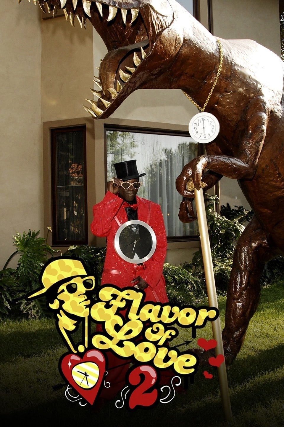 Flavor of Love on FREECABLE TV