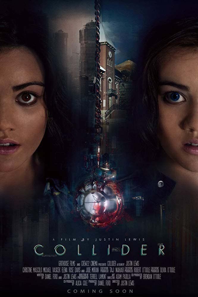 Collider (2018)