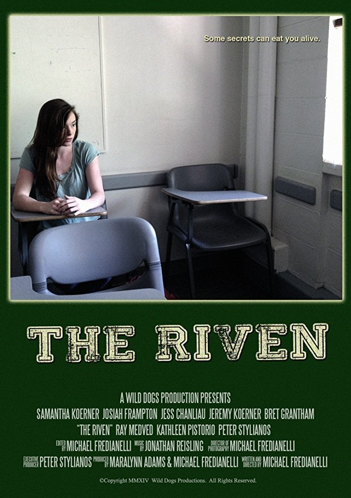 Ver The Riven Online HD Español (2014)