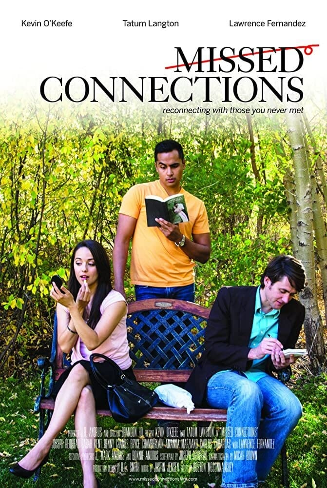Missed Connections on FREECABLE TV