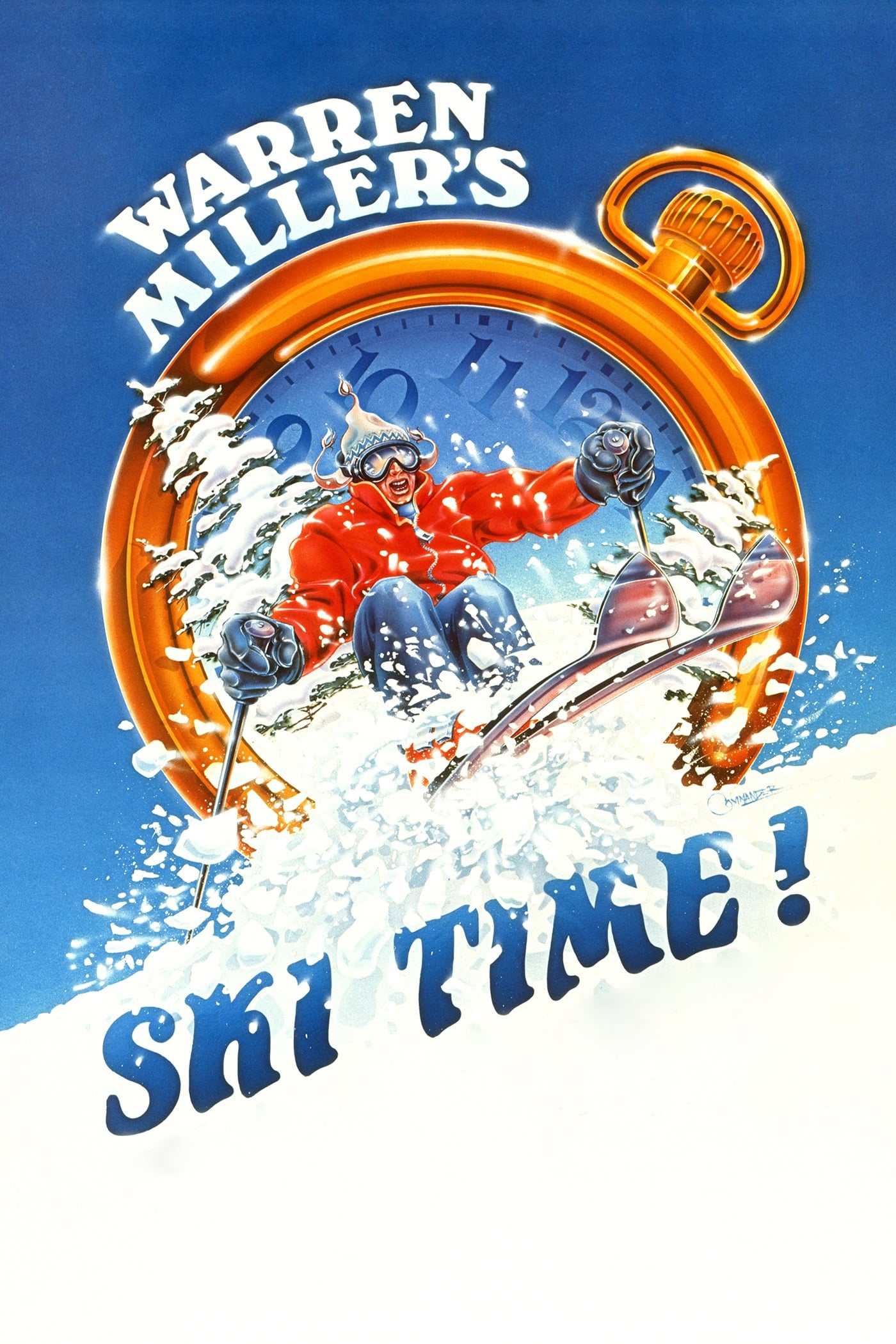 Warren Miller's Ski Time on FREECABLE TV