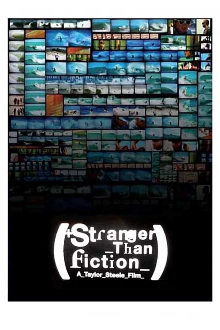 Stranger Than Fiction on FREECABLE TV
