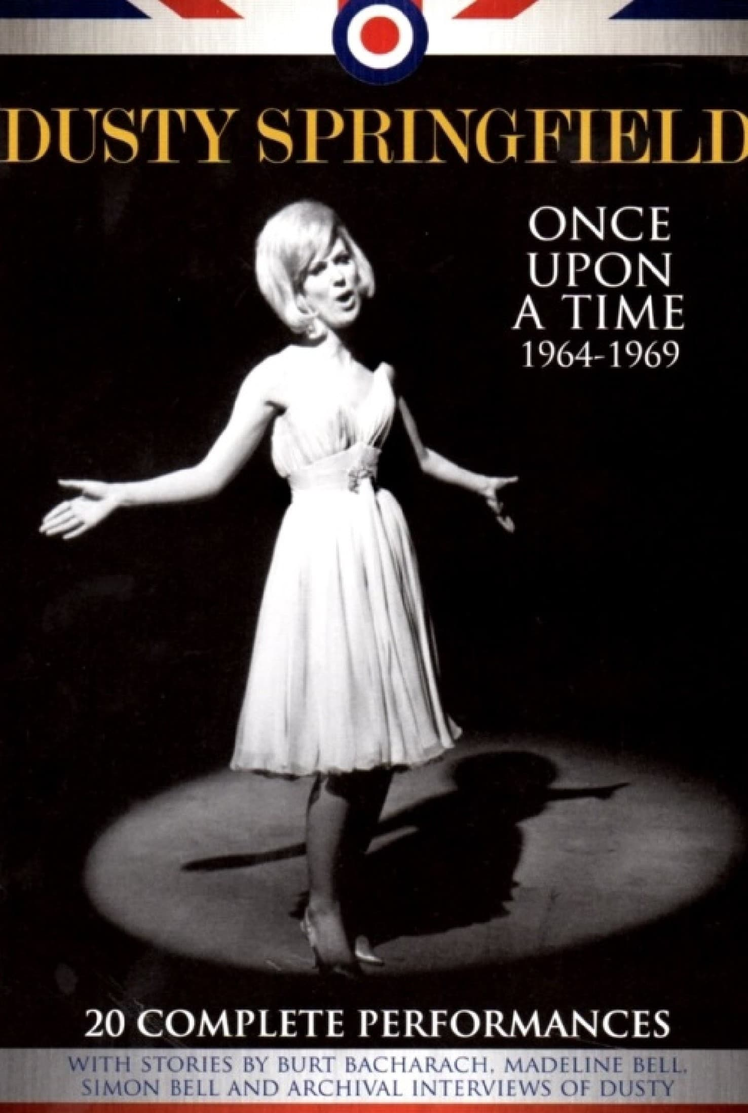 Dusty Springfield: Once Upon a Time (1964-1969)