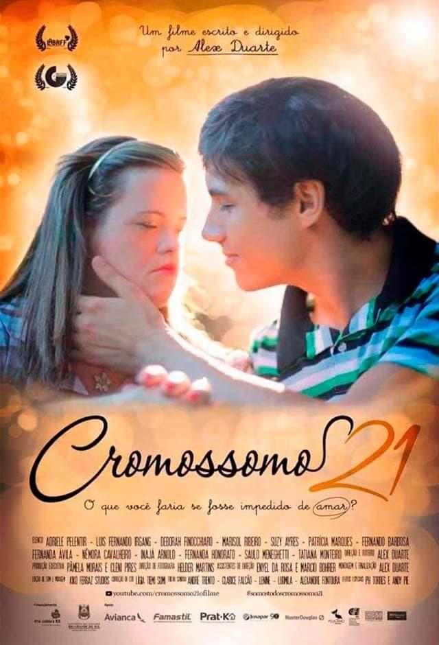 Ver Cromossomo 21 Online HD Español ()