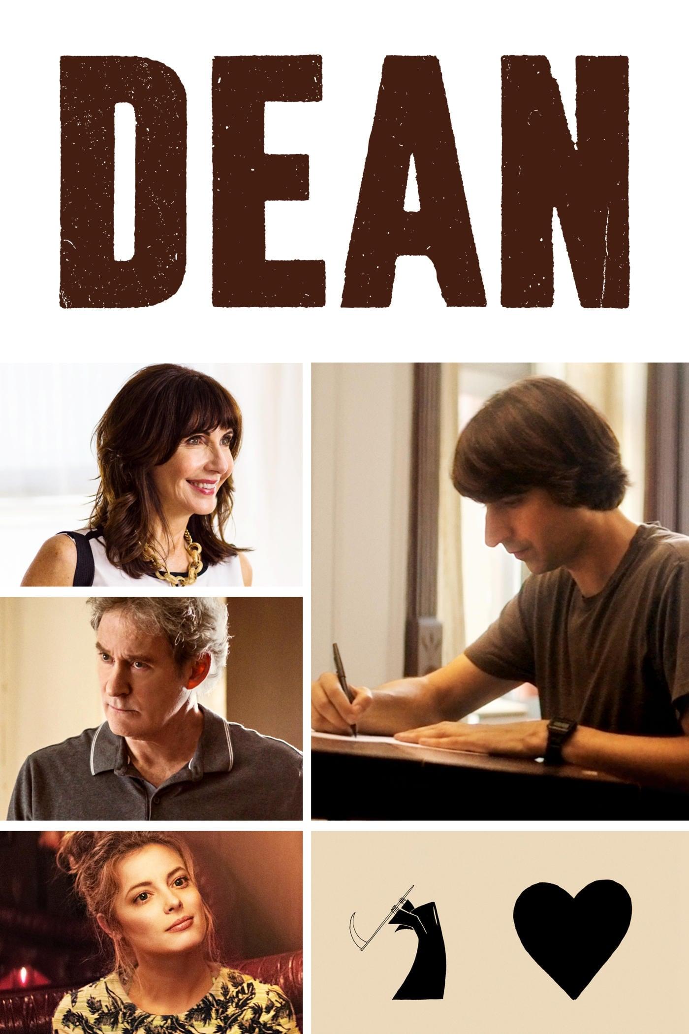Dean 2016 1080p Türkçe Dublaj indir