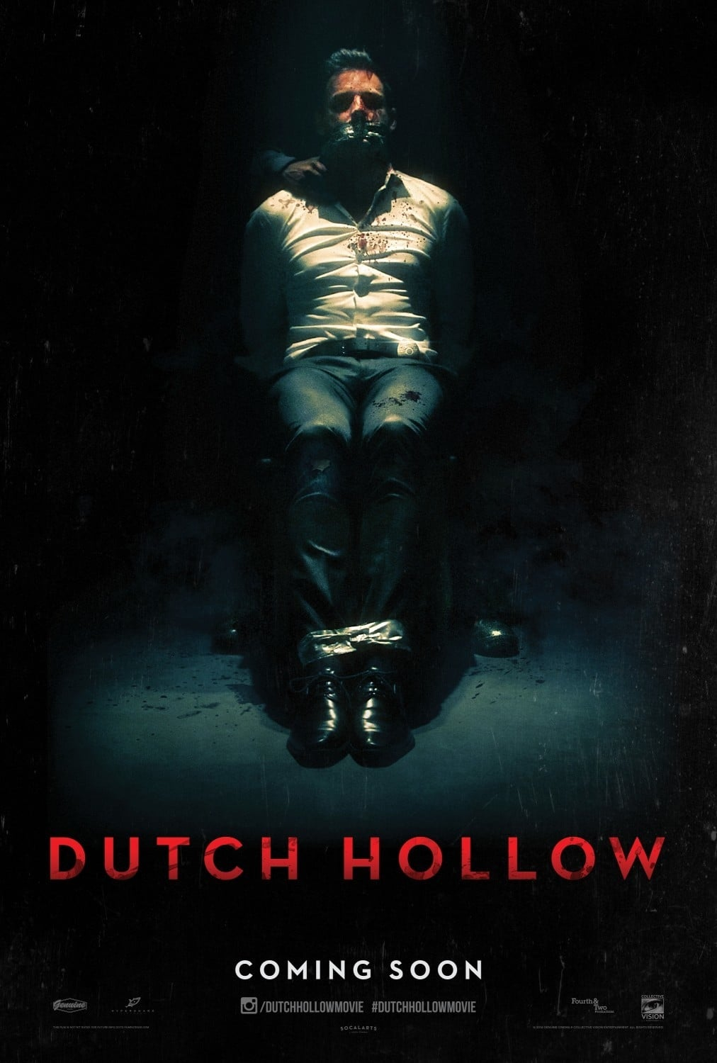 Ver Dutch Hollow Online HD Español (2015)