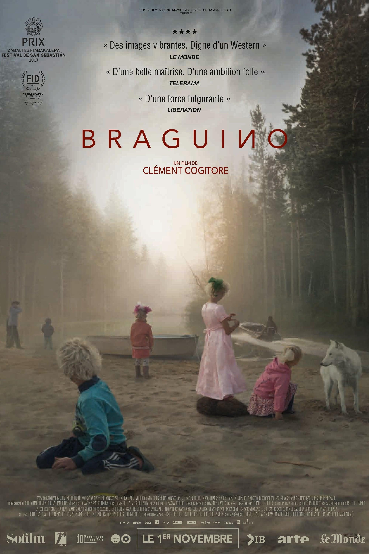 Braguino streaming sur libertyvf