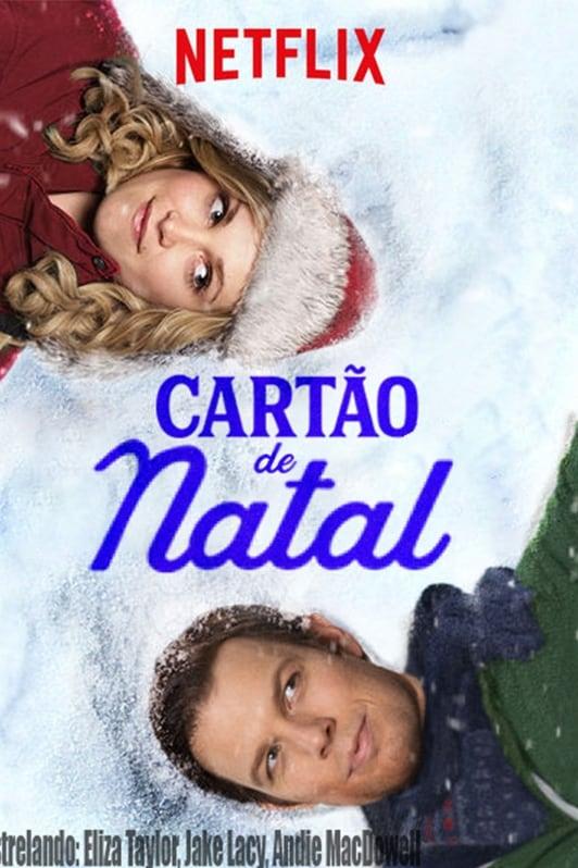 Cartão de Natal – Dublado (2017)