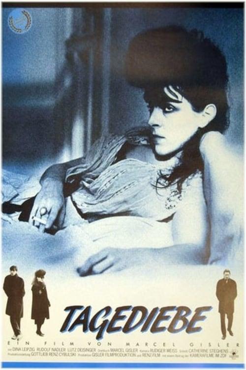 Ver Tagediebe Online HD Español (1986)