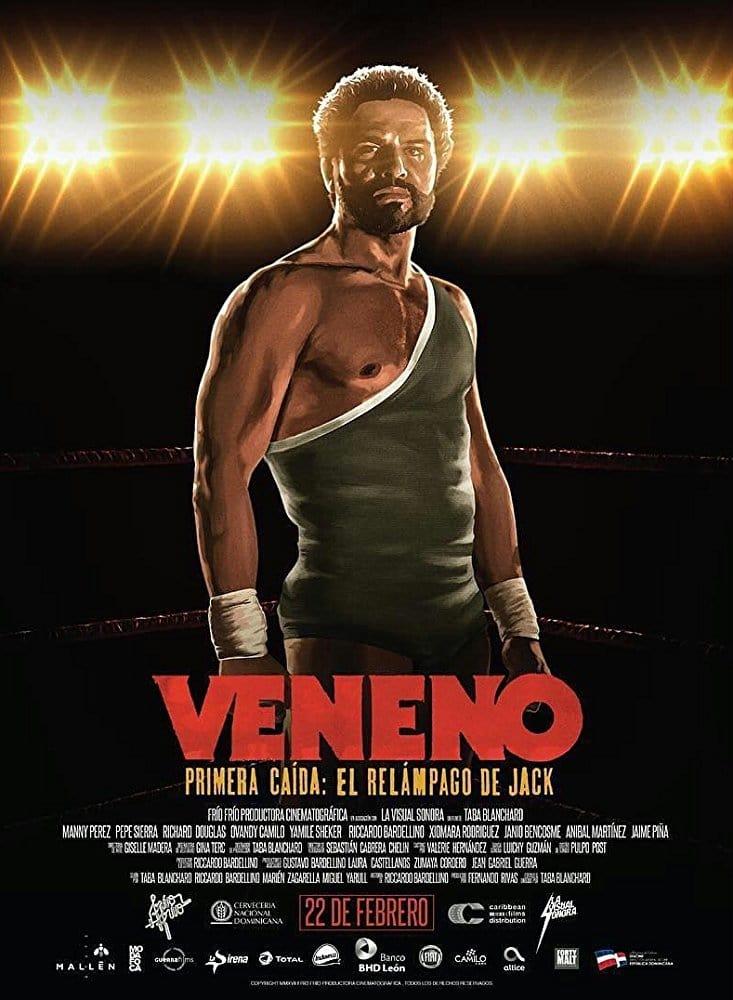 Ver Veneno Online HD Español (2016)