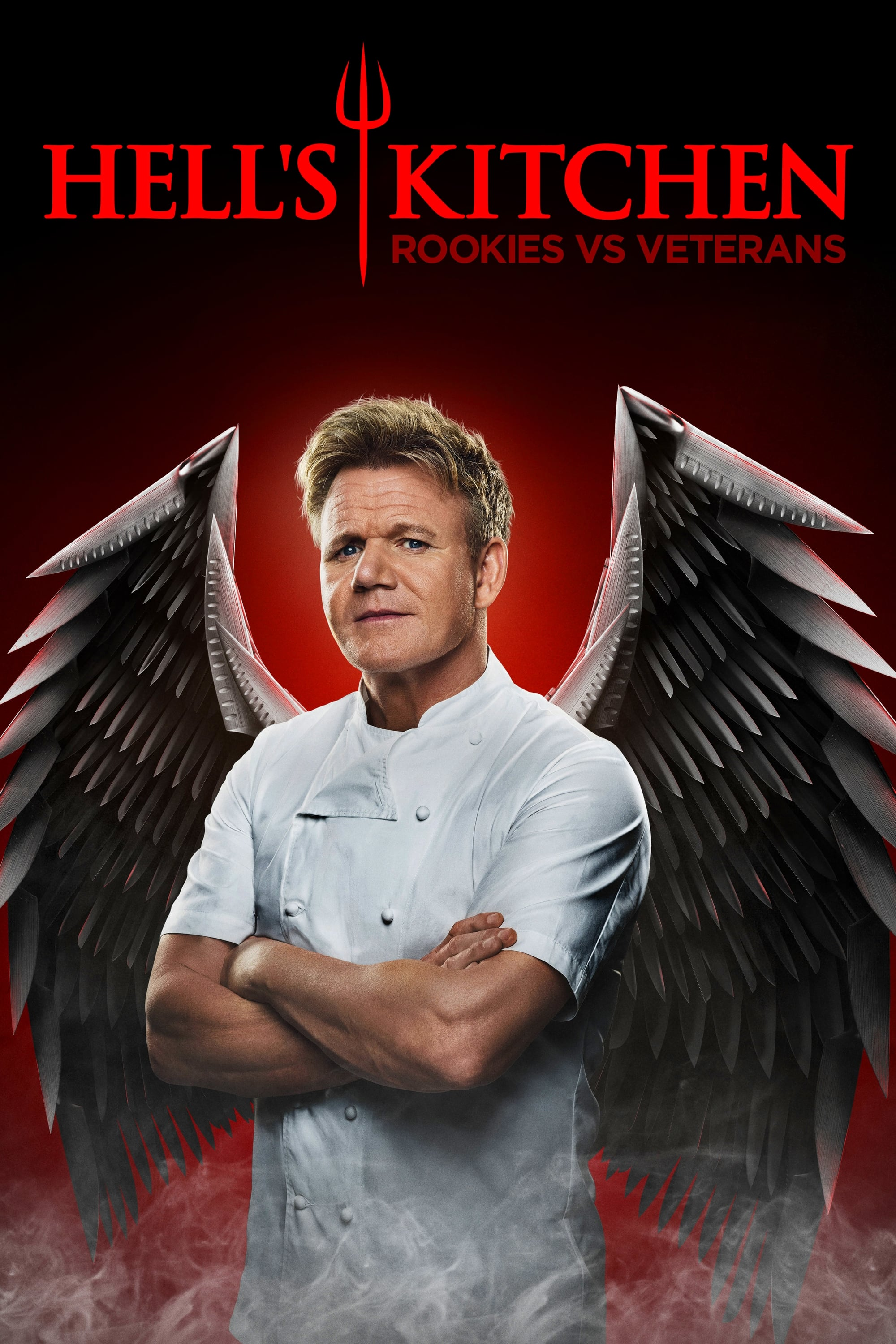 Hell's Kitchen Season 18