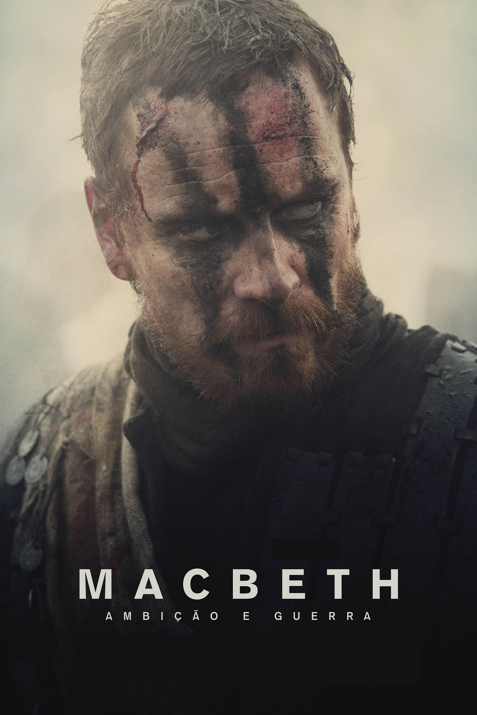 Macbeth Ambição e Guerra Dublado