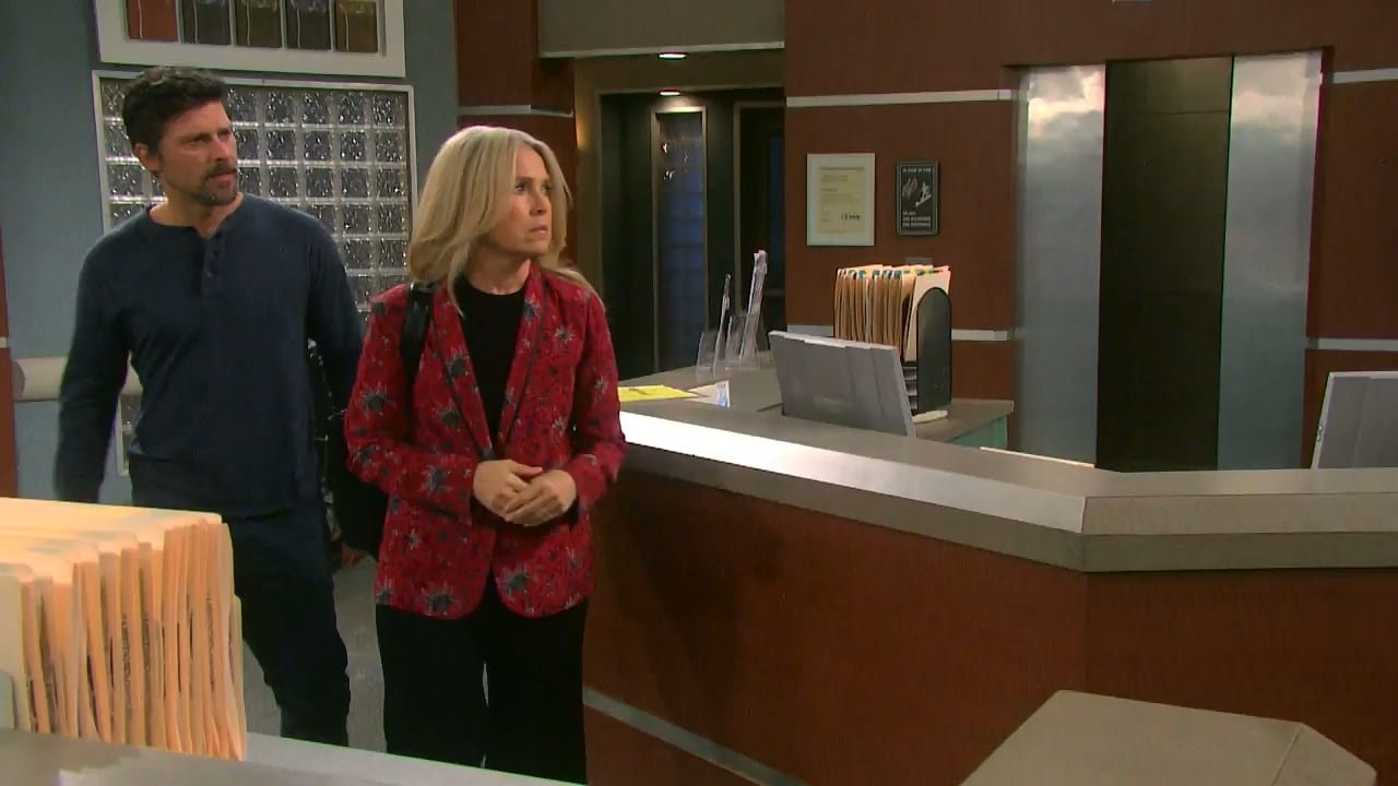 Days of Our Lives Season 53 :Episode 154  Tuesday May 1, 2018