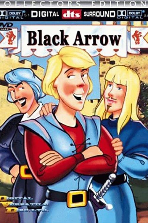 The Black Arrow (1988)