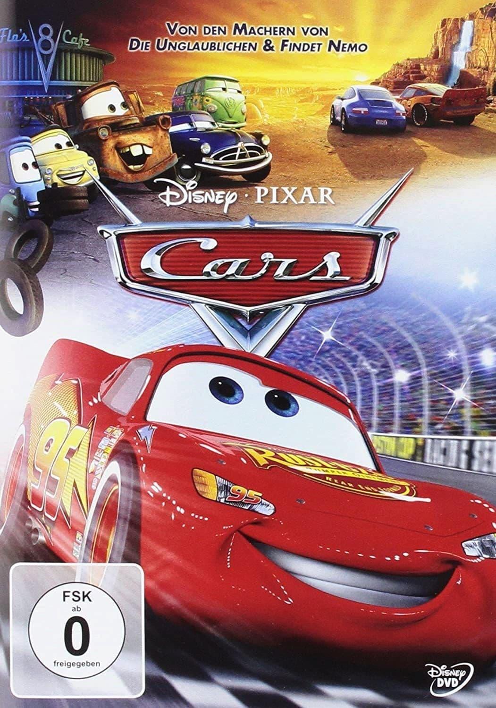 Cars 2 Stream Deutsch