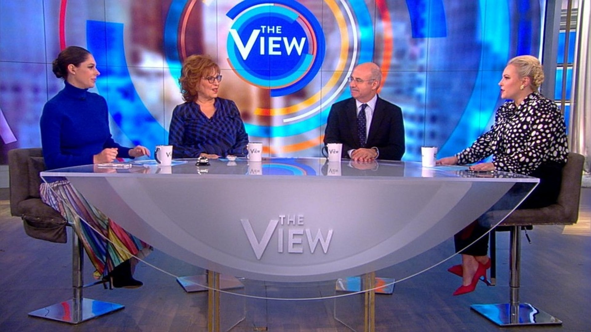 The View Season 22 :Episode 80  Bill Browder