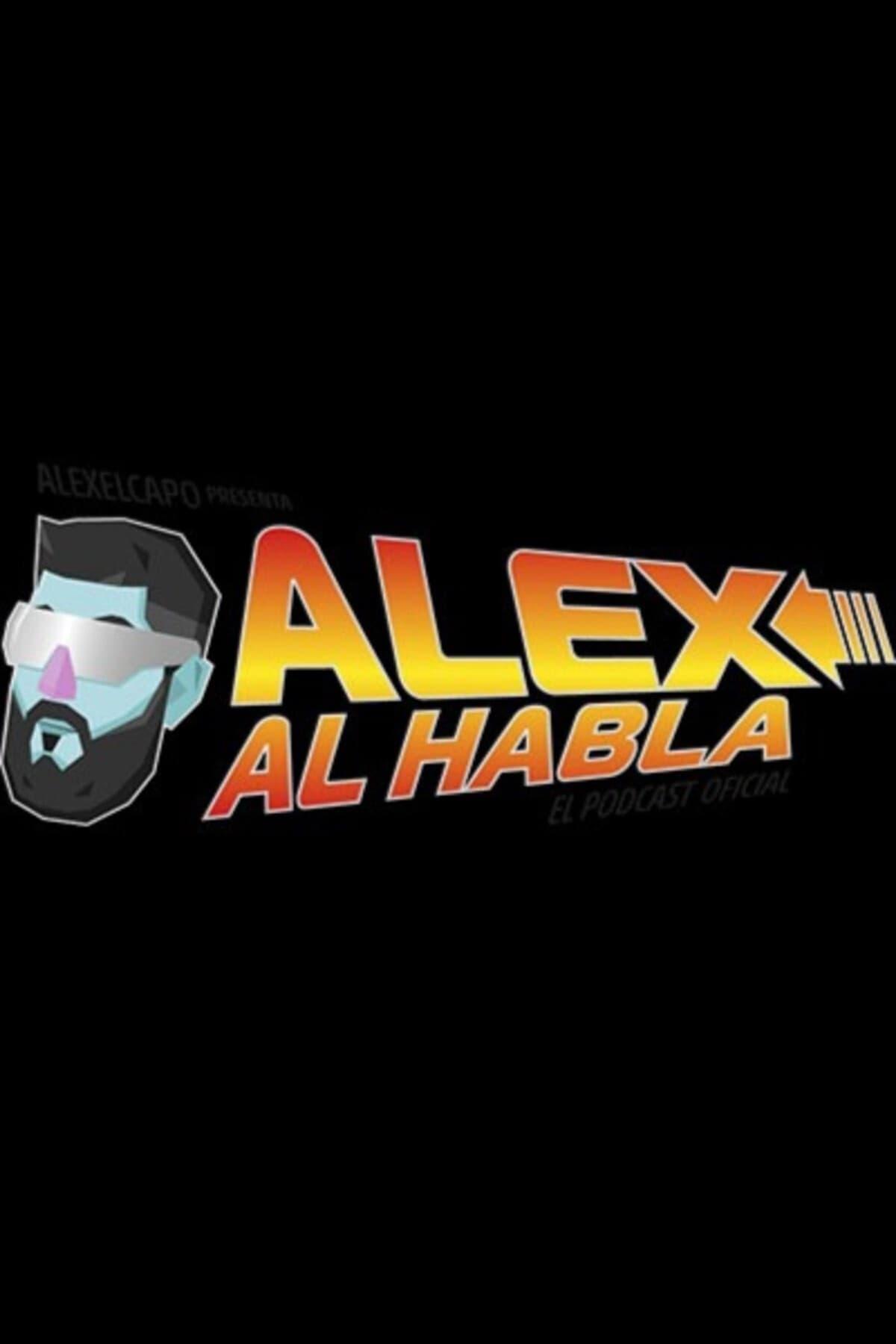 ALEX AL HABLA TV Shows About Witch