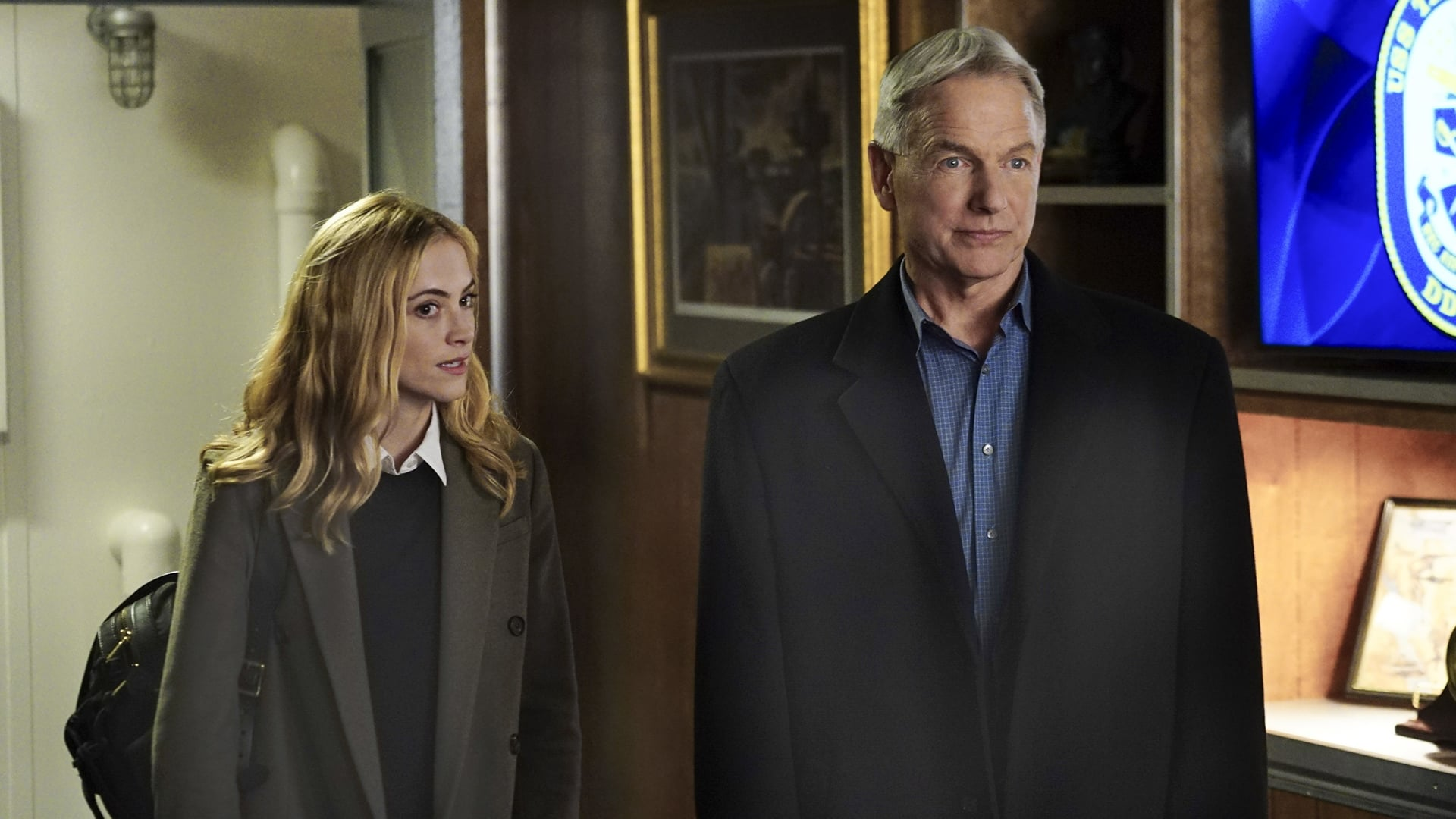 NCIS - Season 14 Episode 14 : Nonstop