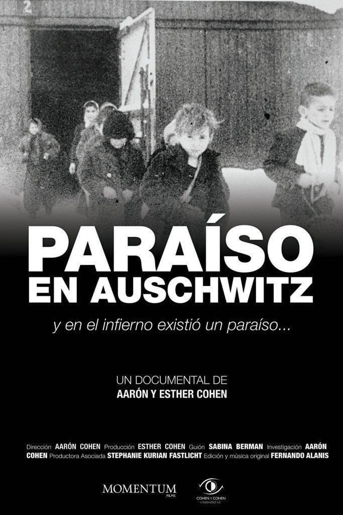 Ver Heaven in Auschwitz Online HD Español (2016)