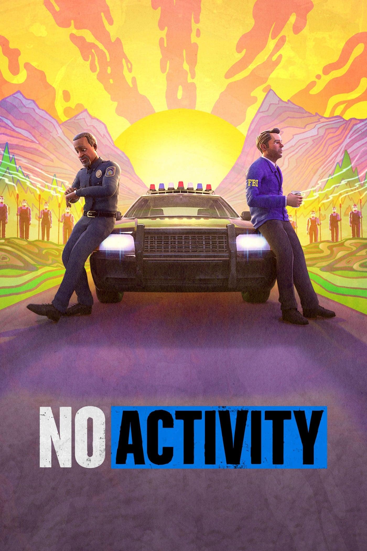 No Activity (2017)