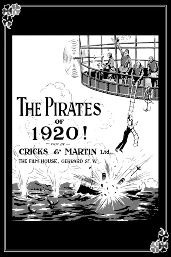Pirates of 1920