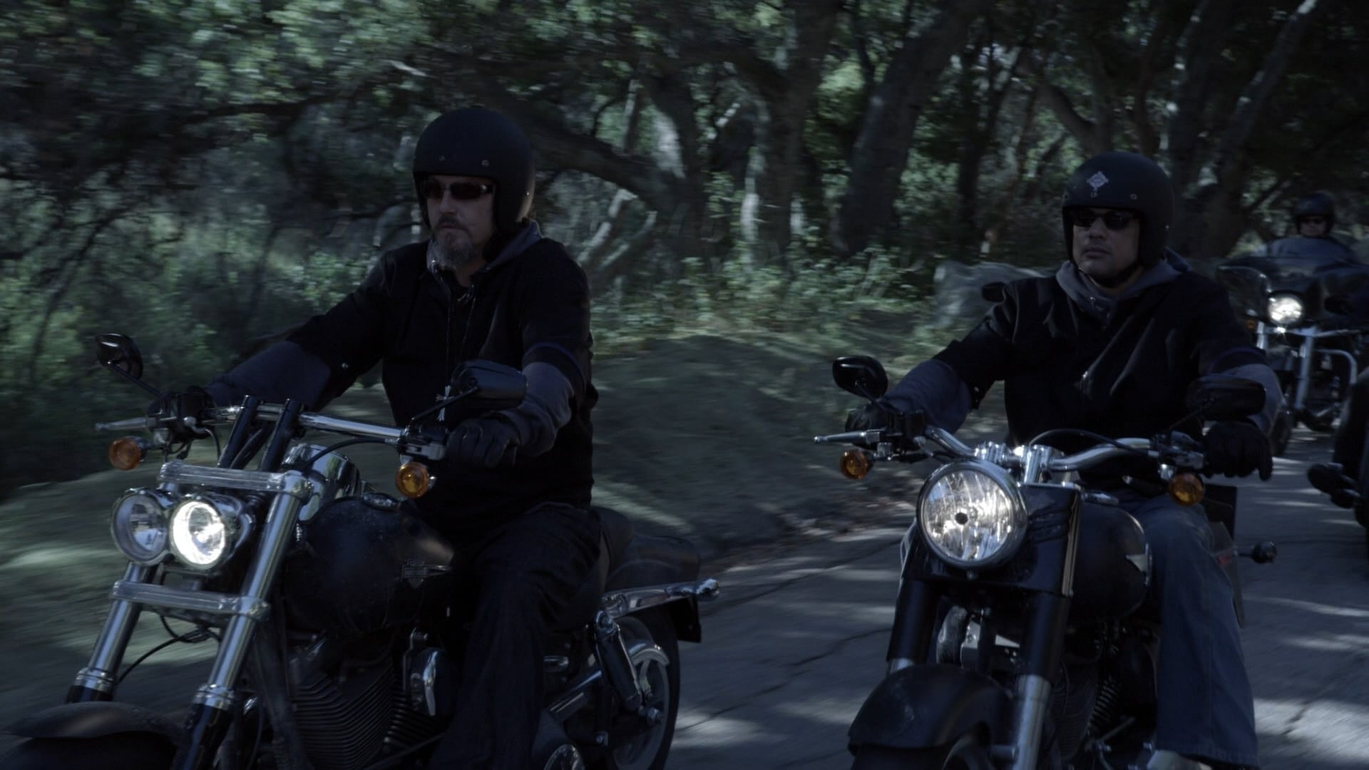 Sons of Anarchy saison 6 episode 8 streaming vf