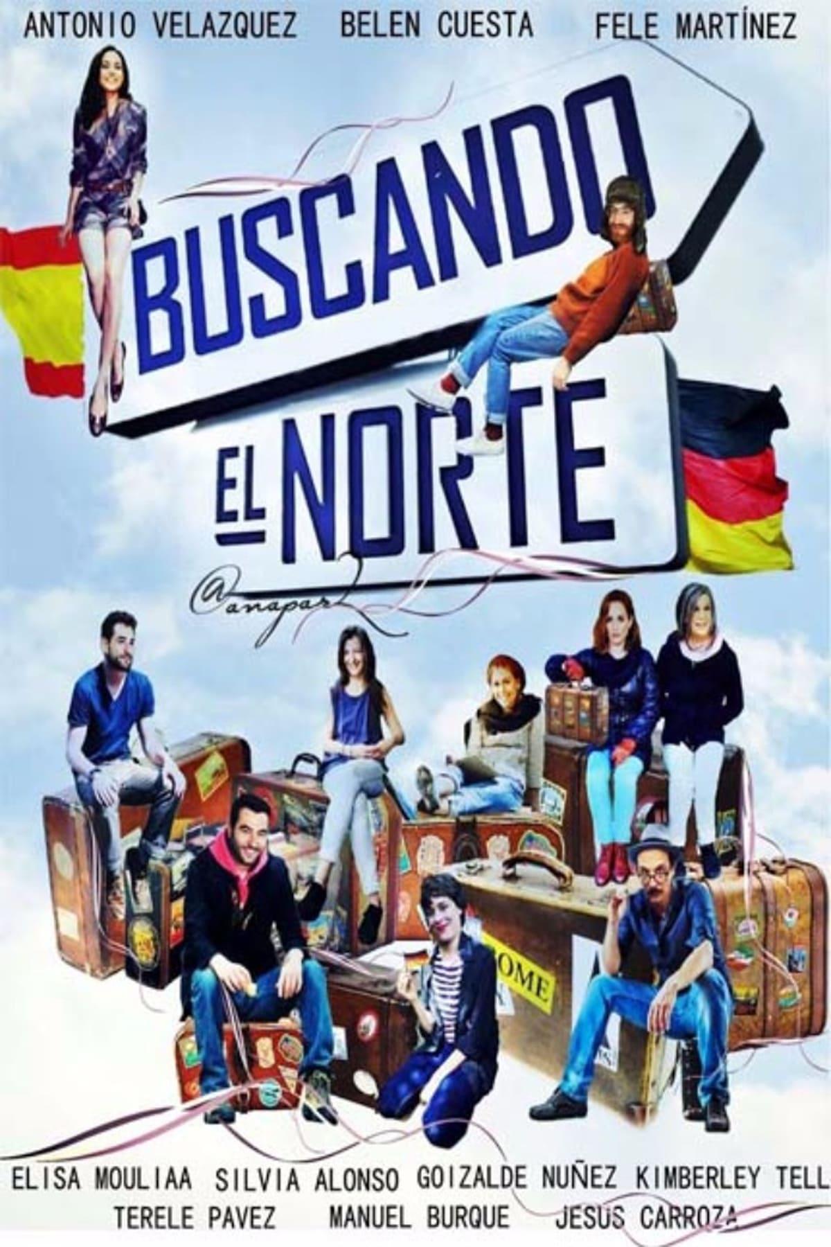 Buscando el Norte TV Shows About Europe