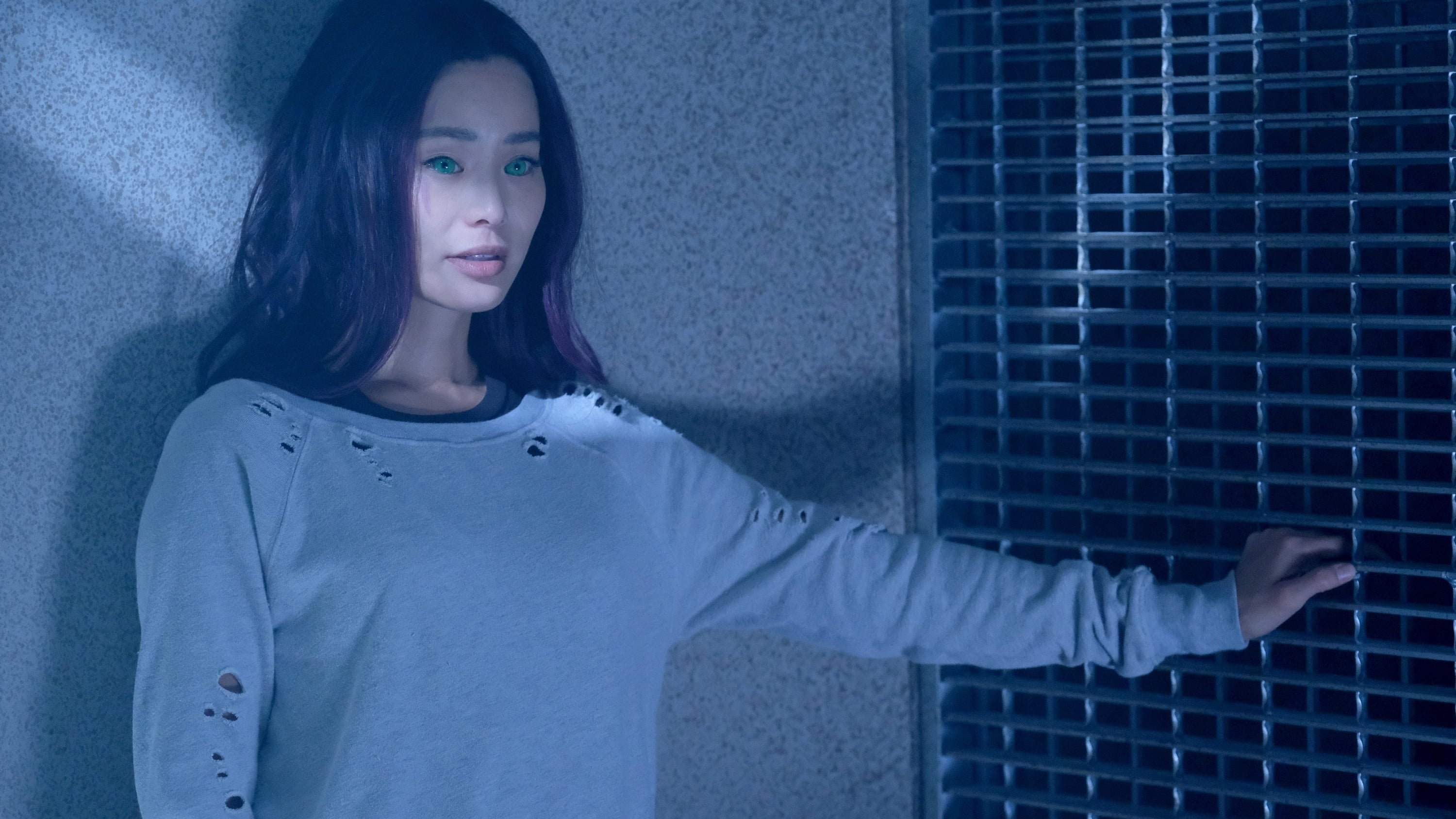 The Gifted Season 1 :Episode 7  eXtreme measures