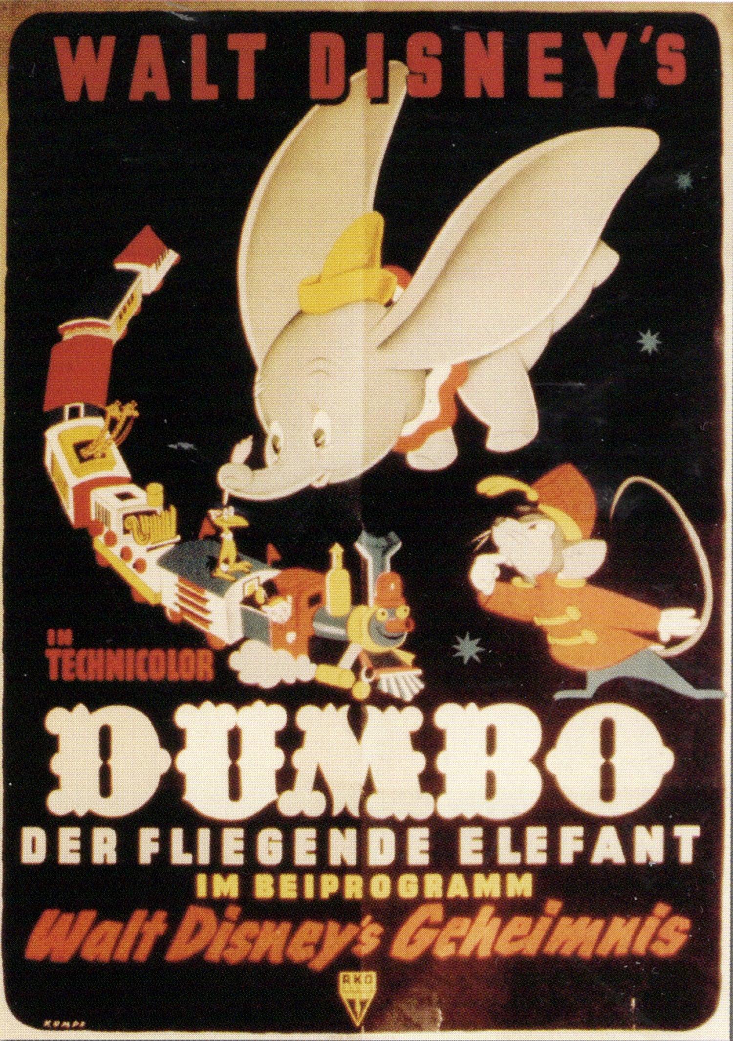 Dumbo Deutsch Ganzer Film