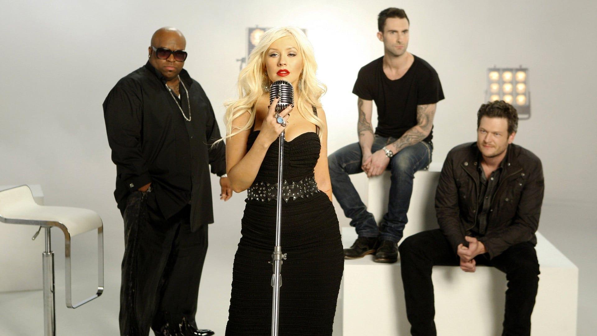 The Voice USA - Season 11
