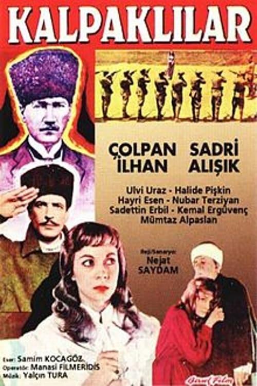 Ver Kalpakl?lar Online HD Español (1959)