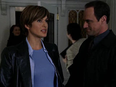 Law & Order: Special Victims Unit Season 4 :Episode 18  Desperate