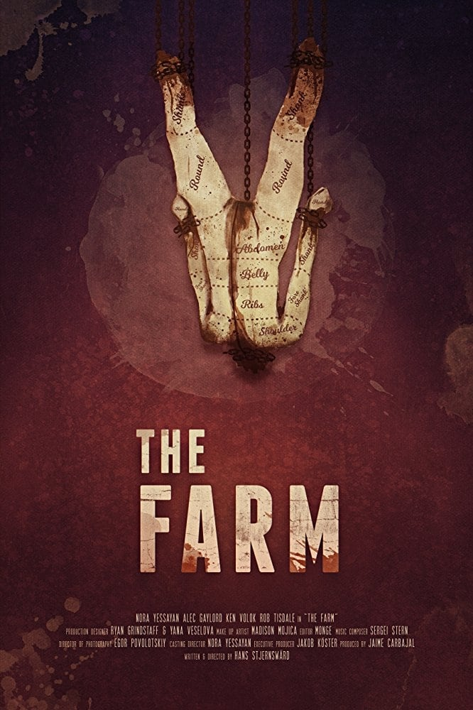 Ver The Farm Online HD Español (2018)